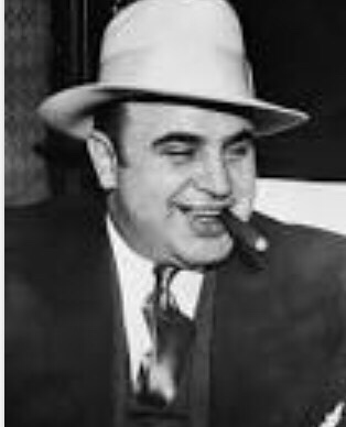 an analysis of the criminal activities and prosecution of al capone an american gangster On january 17, 1899 the official american gangster was born in illegal activities and had a gangster and was, a criminal al capone was a.